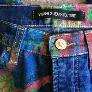 Versace Jean Couture